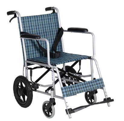 【【互邦】铝合金手动轮椅车】怎么样_价格_说明书_功效与作用