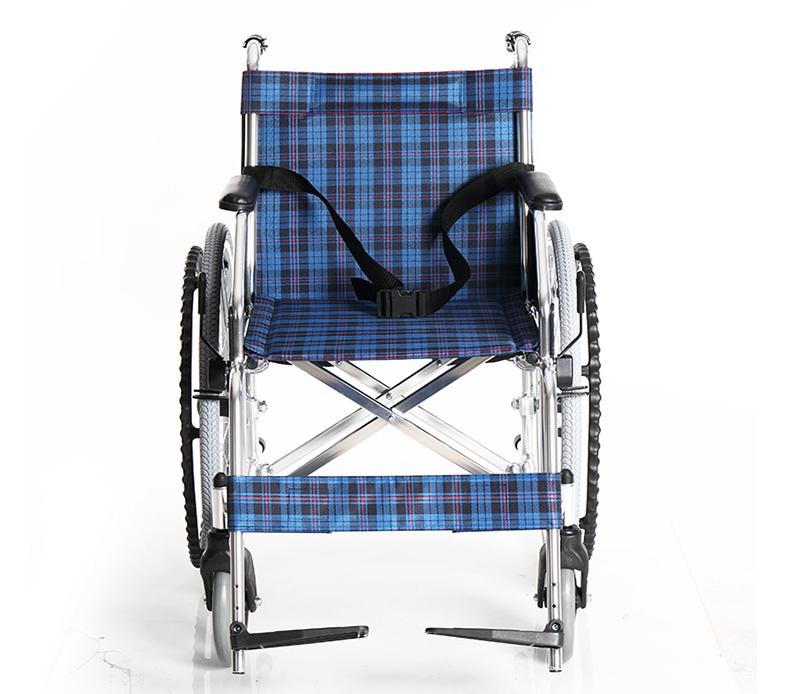 【互邦 铝合金手动轮椅车】怎么样_价格_说明书_功效与作用