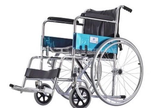 大洋 手动轮椅车 DY01809
