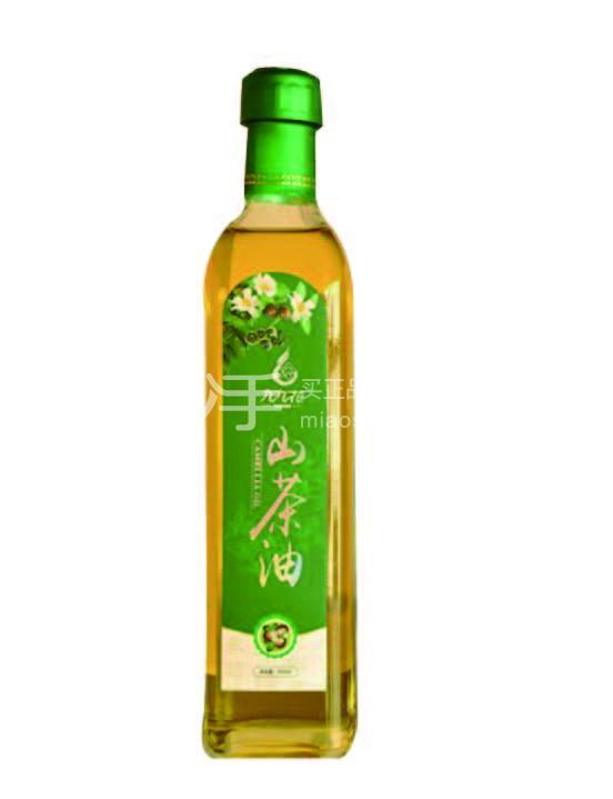 【九九花】山茶油  500ML  单瓶装(仅限线上支付)