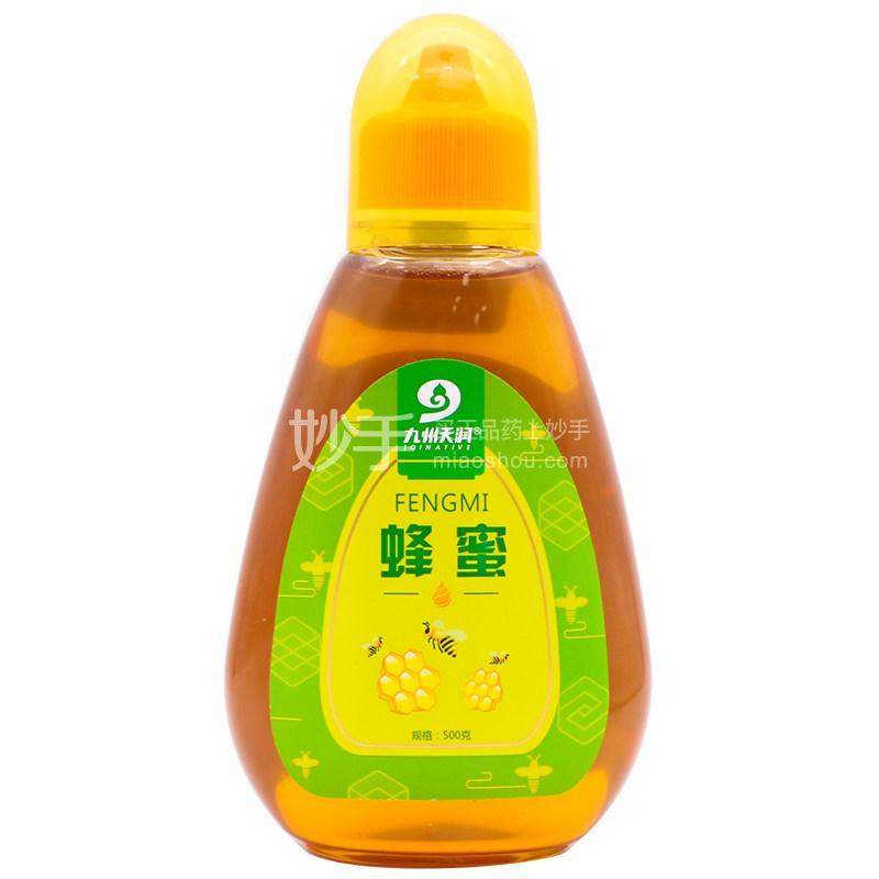 九州天润 蜂蜜 500g