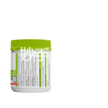 【Swisse】大豆卵磷脂软胶囊  150粒