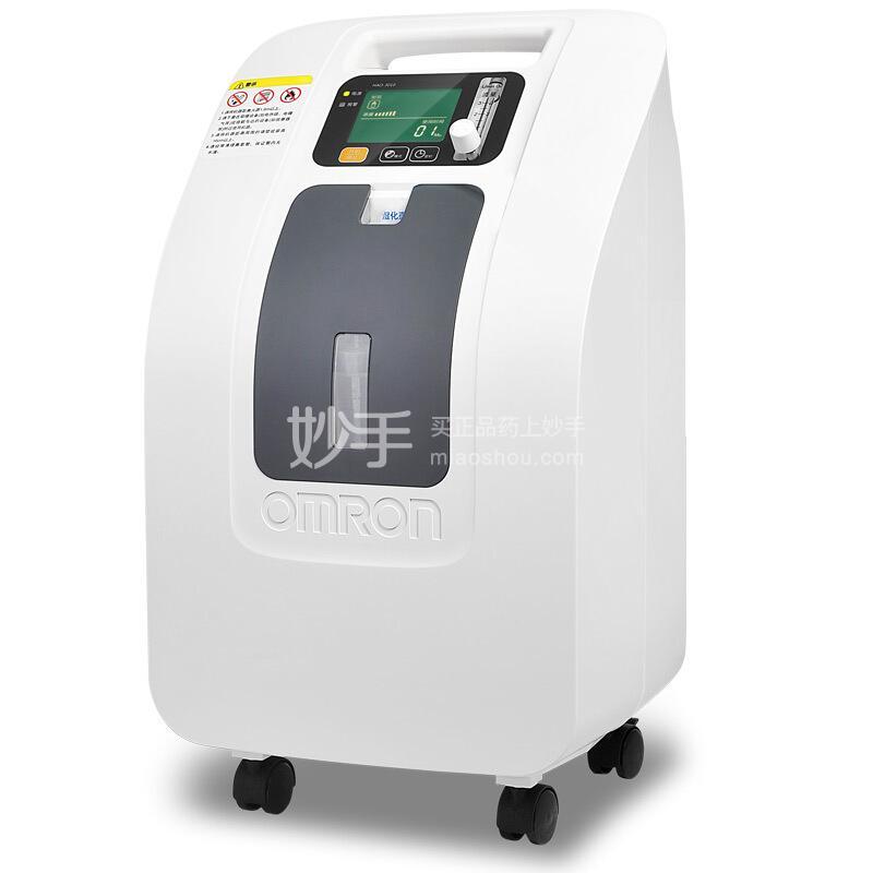 Omron/欧姆龙 医用分子筛制氧机 HAO-3010