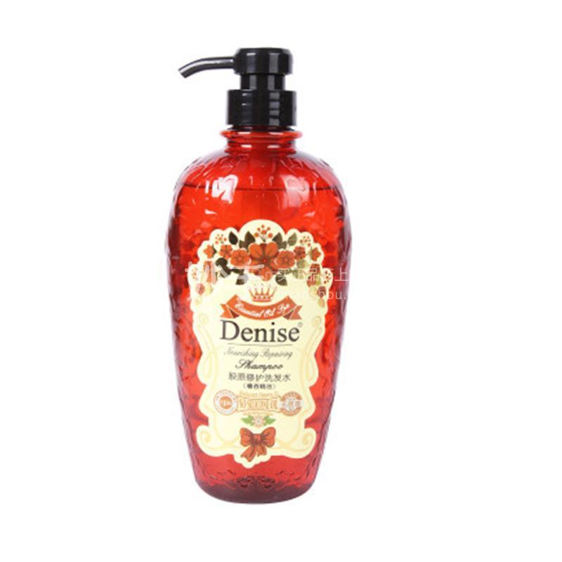 【Denise】胶原修护洗发水(檀香精油)     600ml(仅限线上支付)