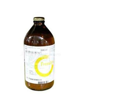 【瑞先】肠内营养乳剂(TPF)500ml