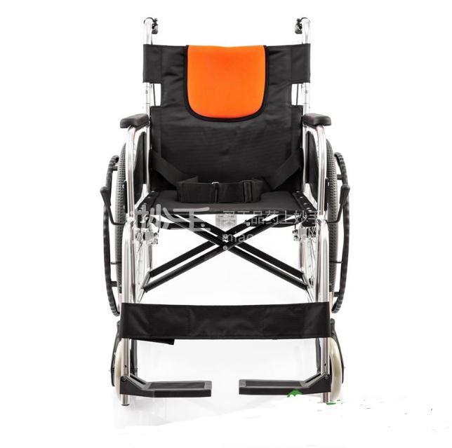 鱼跃 手动轮椅车 H062C