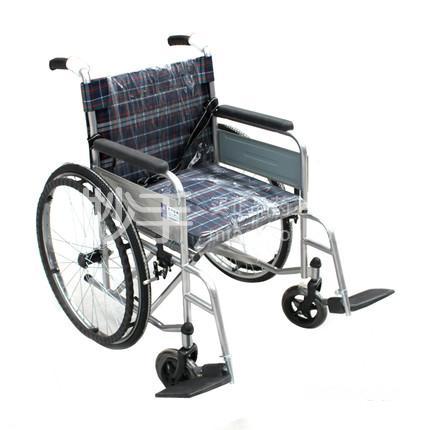 【爱邦】轮椅 SYIV75-AB/1辆   (仅限线上支付)