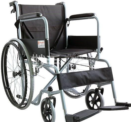 东方医疗 手动轮椅车 FS875J-46KAD