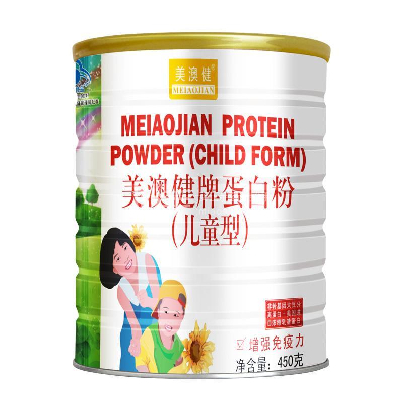 美澳健 蛋白粉(儿童型) 450g