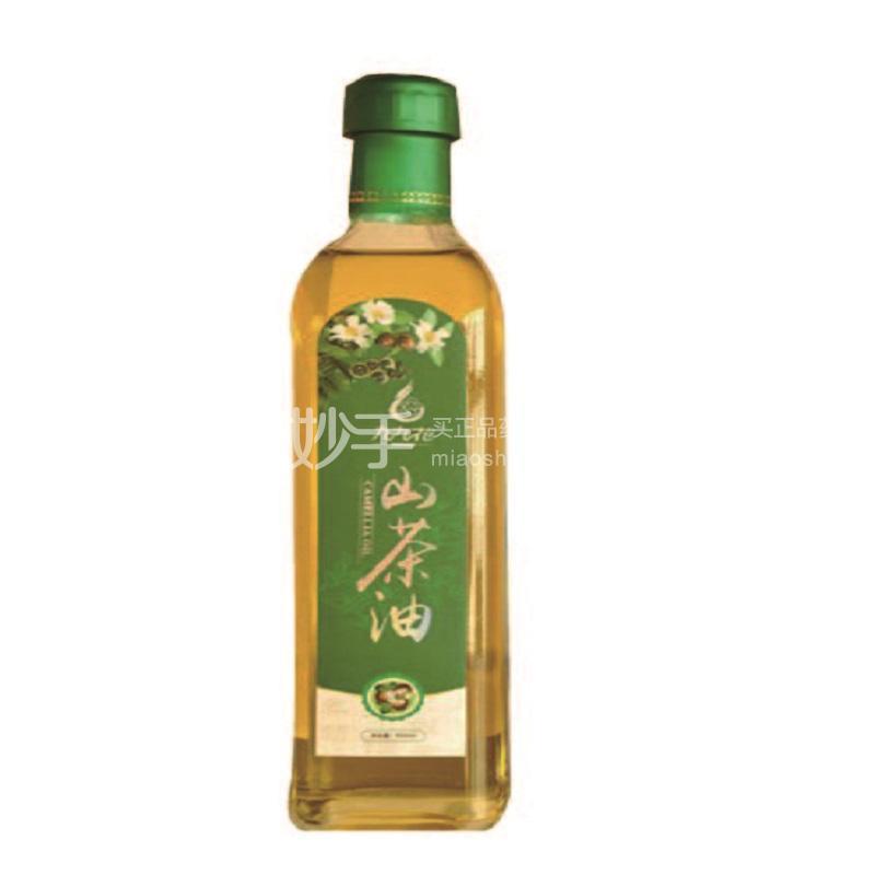 【九九花】山茶油  500MLx2瓶 礼品装  (仅限线上支付)
