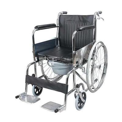 佛山东方 坐便轮椅(带手刹) FS609UJ