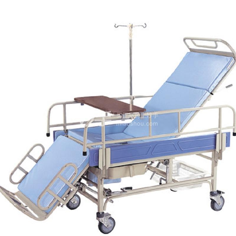 【小护士】 护理床 手动型 A1