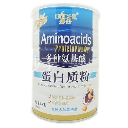 【多谷】多种氨基酸蛋白质粉