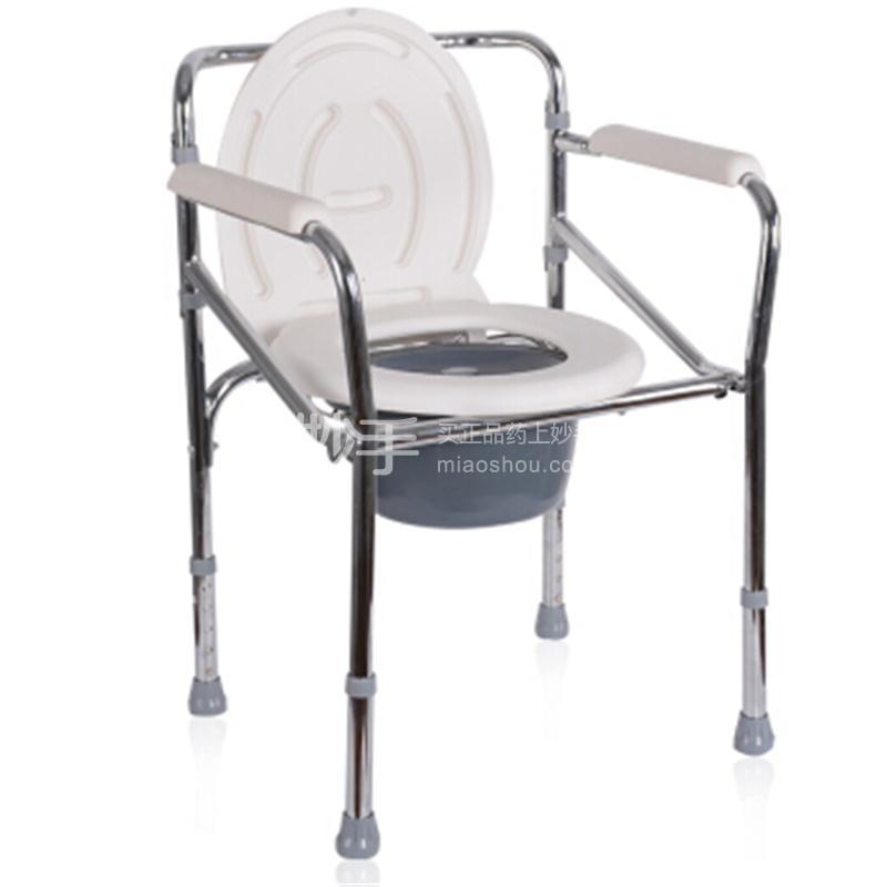 佛山 轮椅坐便椅 FS-894