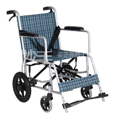 互邦 铝合金手动轮椅车 HBL23-S