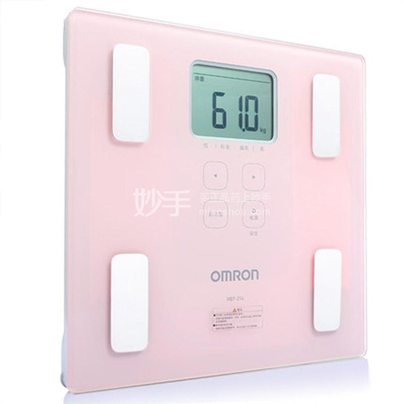 【欧姆龙】 体脂仪 hbf-214/1台