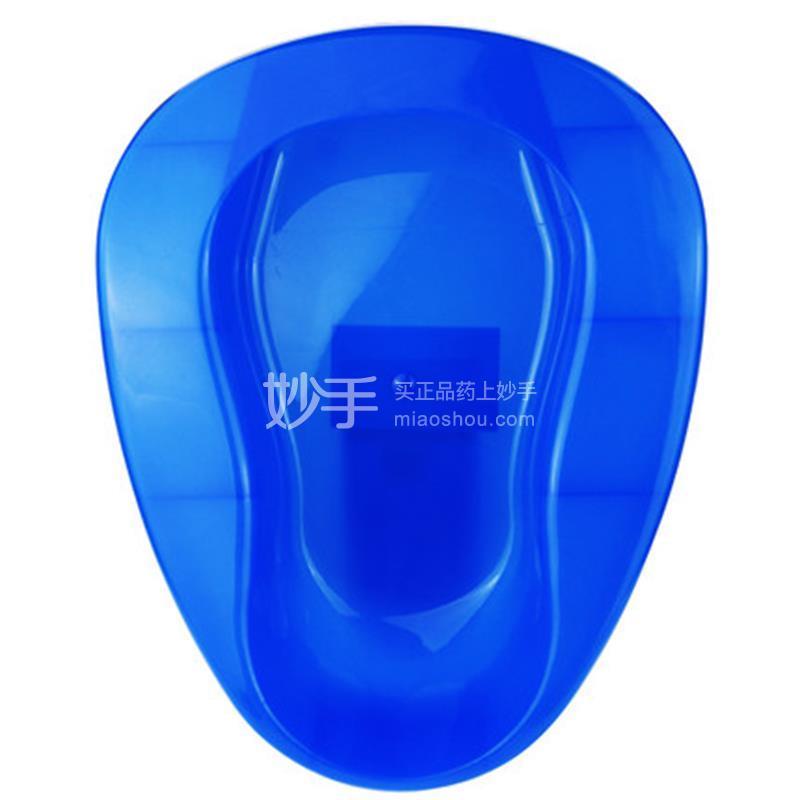 威阳大便盆(蓝色)