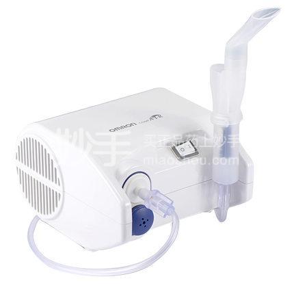 【欧姆龙】压缩式雾化器