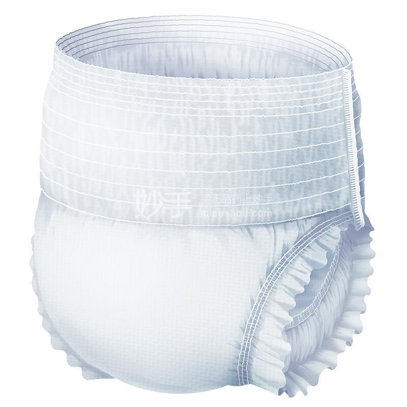 COCO可靠 医护专用医用垫单(裤型) L码86cm*139cm*10片