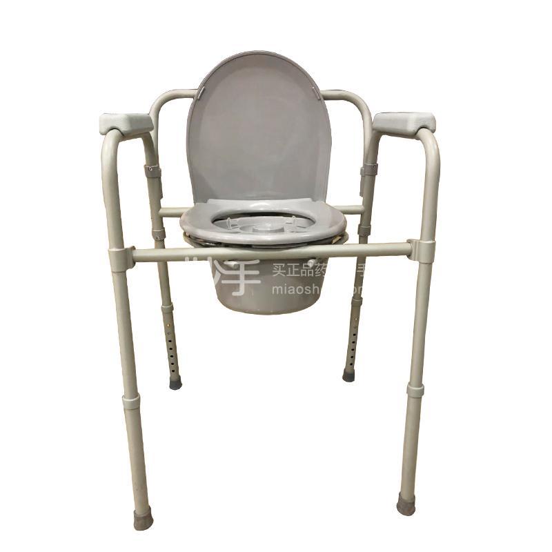 【厚美】铁质坐厕椅 TH-2110