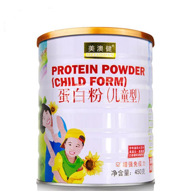 【美澳健】蛋白粉(儿童型) 450g