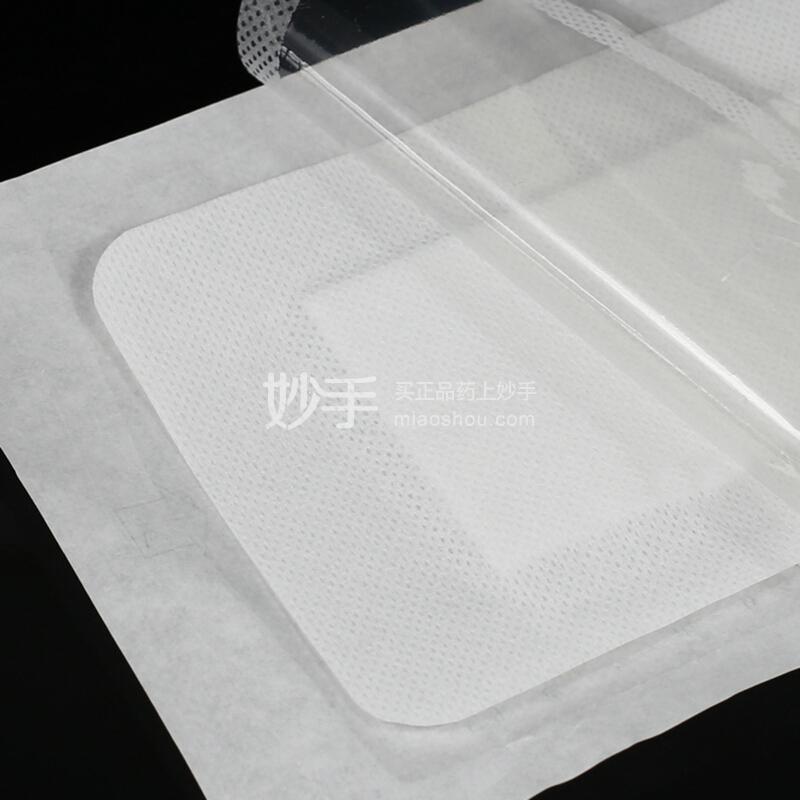 海氏海诺 无菌敷贴 6cm*7cm*1片(HN-001)