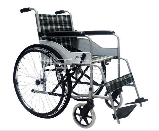 【互邦】钢管手动轮椅车 HBG25