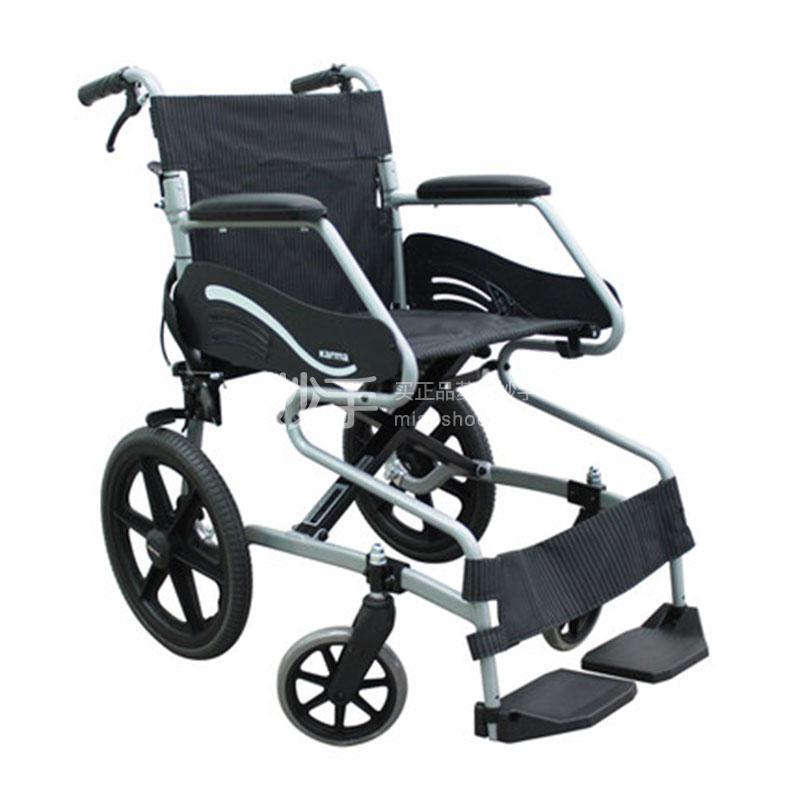 【康扬】 轮椅 SM-150F16/台