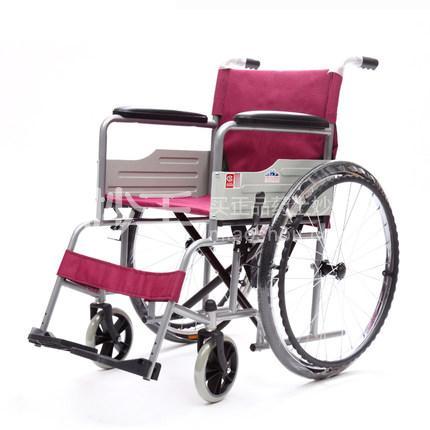 鱼跃 轮椅车 H007